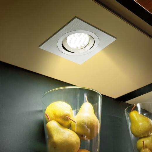 EGLO 93153 recessed spotlight. A recessed spotlight fitting from our range.