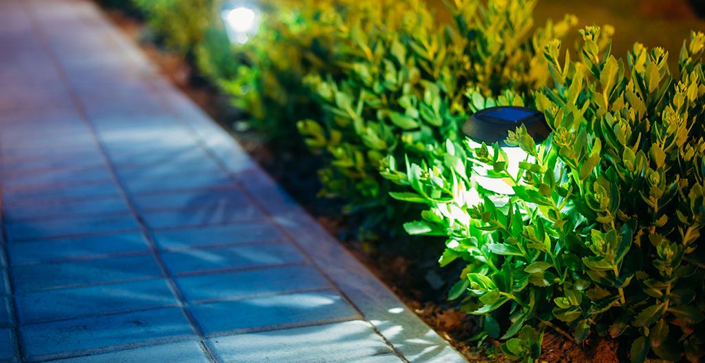 Principles of Landscape Lighting Design