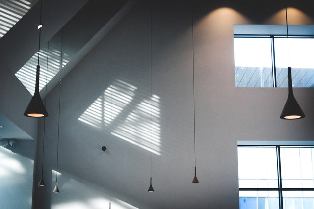 Lighting Solutions For Sloped And Vaulted Ceilings Obriens Lighting Blog