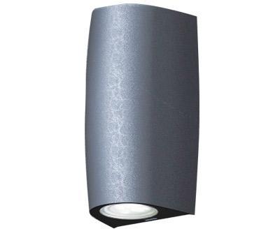 Fumagalli Marta Outdoor Wall Light Fitting Grey Aa1979 Obriens Lighting Co Kerry Ireland