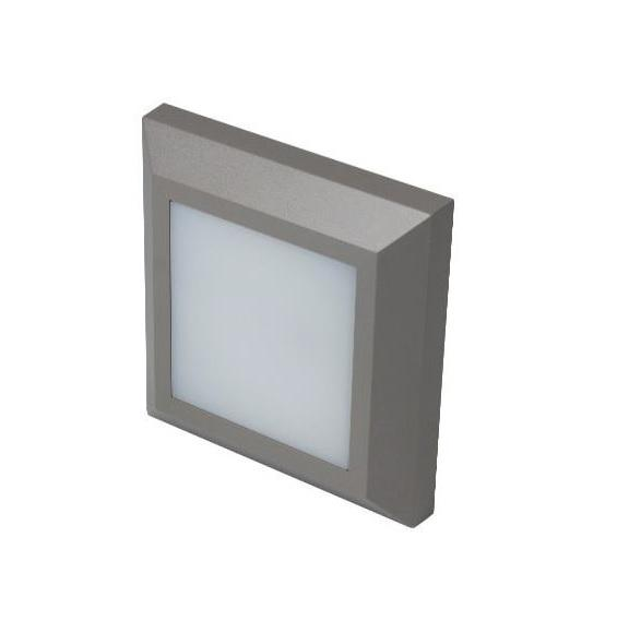 Robus Rtw0330sq 24 3w Surface Wall Light Ing Twilight